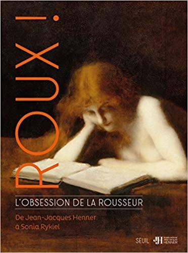 Couverture Roux ! : L'obsession de la rousseur