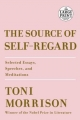 Couverture The Source of Self-Regard: Selected Essays, Speeches, and Meditations Editions Random House 2019