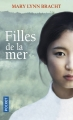 Couverture Filles de la mer Editions Pocket 2019