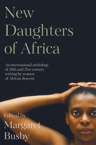 Couverture New Daughters of Africa