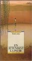 Couverture En attendant la pluie Editions Gallimard  (Page blanche) 1988