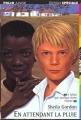 Couverture En attendant la pluie Editions Folio  (Junior - Edition spéciale) 1999