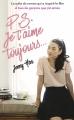 Couverture Les amours de Lara Jean, tome 2 : P.S. Je t'aime toujours... Editions Panini (Books) 2018