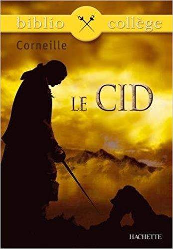 Couverture Le Cid