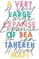 Couverture A very large expanse of sea Editions HarperTeen 2018