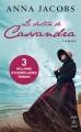Couverture Le destin de Cassandra Editions Archipoche (Romans étrangers) 2019
