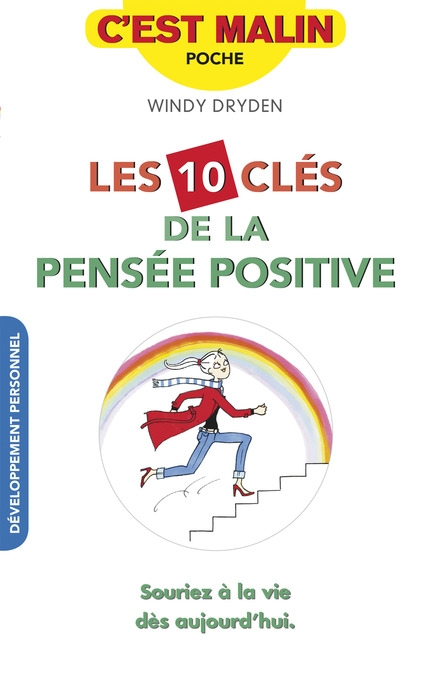 Couverture 10 étapes pour une vie positive