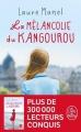 Couverture La mélancolie du kangourou Editions Le Livre de Poche 2019