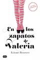 Couverture Valeria, tome 1 : Dans les pas de Valeria Editions Suma de letras 2013