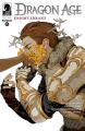 Couverture Dragon Age: Knight Errant, book 5 Editions Dark Horse 2017