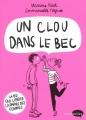Couverture Un clou dans le bec Editions Marabout (Marabulles) 2019
