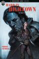 Couverture Dragon Age, tome 6 Editions Dark Horse 2018