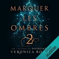 Couverture Marquer les ombres, tome 2 Editions Audible studios 2018