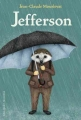 Couverture Jefferson Editions Gallimard  (Jeunesse) 2018