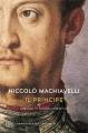 Couverture Le prince Editions Rizzoli 2013