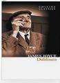 Couverture Dublinois / Gens de Dublin Editions HarperCollins (Classics) 2011