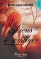 Couverture Les sorcières de Salers, tome 1 : Le renard à neuf queues Editions Alter Real 2019