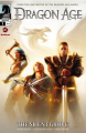 Couverture Dragon Age: The Silent Grove, book 1 Editions Dark Horse 2012