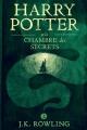 Couverture Harry Potter, tome 2 : Harry Potter et la chambre des secrets Editions Pottermore Limited 2015