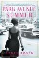 Couverture Park Avenue Summer Editions Berkley Books 2019