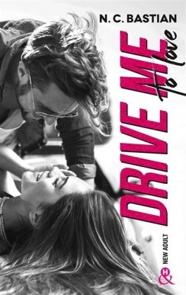 Couverture Drive me to love