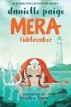 Couverture Mera: Tidebreaker Editions DC Comics 2019