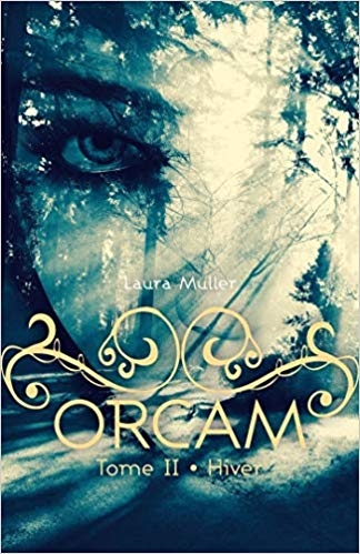 Couverture Orcam, tome 2 : Hiver