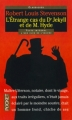 Couverture L'étrange cas du docteur Jekyll et de M. Hyde / L'étrange cas du Dr. Jekyll et de M. Hyde / Docteur Jekyll et mister Hyde / Dr. Jekyll et mr. Hyde Editions Pocket (Classiques) 1999