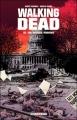 Couverture Walking Dead, tome 12 : Un monde parfait Editions Delcourt 2010