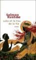 Couverture Luka et le feu de la vie Editions Plon (Feux croisés) 2010