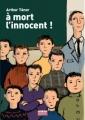 Couverture A mort l'innocent! Editions Oskar (Jeunesse) 2007