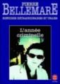 Couverture L'année criminelle, tome 2 Editions Le Livre de Poche 1991
