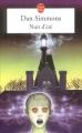 Couverture Nuit d'été Editions Le Livre de Poche 2003