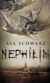 Couverture Nephilim Editions France Loisirs 2010