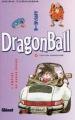 Couverture Dragon Ball, tome 06 : L'Empire du ruban rouge Editions Glénat 1995