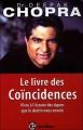Couverture Le livre des coïncidences Editions Inter 2004