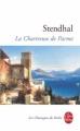 Couverture La chartreuse de Parme Editions Le Livre de Poche (Les Classiques de Poche) 2008