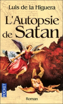 Couverture L'Autopsie de Satan