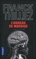 Couverture L'anneau de Moebius Editions Pocket (Thriller) 2010
