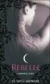 Couverture La maison de la nuit, tome 04 : Rebelle Editions Pocket (Jeunesse) 2011