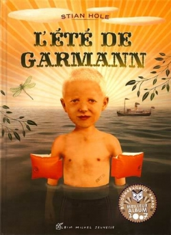 Couverture L'Eté de Garmann
