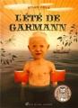 Couverture L'Eté de Garmann Editions Albin Michel (Jeunesse) 2008