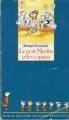 Couverture Le petit Nicolas et les copains Editions Folio  (Junior - Edition spéciale) 1992