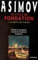 Couverture Le Cycle de Fondation, omnibus, tome 1 : Le Déclin de Trantor Editions Omnibus 1999