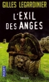Couverture L'exil des anges Editions Pocket (Thriller) 2010