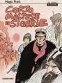Couverture Corto Maltese, tome 06 : Corto Maltese en Sibérie Editions Casterman 1979