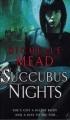 Couverture Georgina Kincaid, tome 2 : Succubus Nights Editions Bantam Books 2008