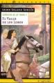Couverture Chroniques de la tour, tome 1 : La vallée des loups Editions SM 2001