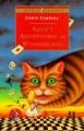 Couverture Alice au pays des merveilles / Les aventures d'Alice au pays des merveilles Editions Puffin Books (Classics) 1994