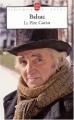Couverture Le Père Goriot Editions Le Livre de Poche (Classiques de poche) 2005